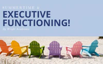 Summertime & Executive Functioning