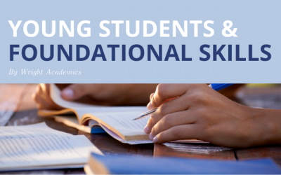 Young Students & Foundational Skills